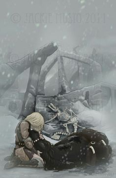 If my horse dies in skyrim, be damn sure I'm going back to the last autosave!