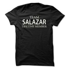 I Love Team Salazar T-Shirts