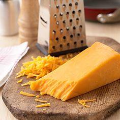 7 Ways With Cheddar   Versatile Cheddar Cheese   MyRecipes.com