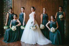 Regan + Steven Wedding Reception | Photography by EB Photography + Artistry | Iron City Bham | Wedding Venues Birmingham AL