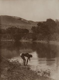 Untitled (at the waterfront) by Museum of Photographic Arts Collections, via Flickr