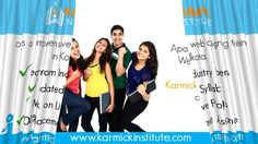 Web Designing Training in Kolkata can boost your career. Get access to wide range of benefits such as - updated syllabus, lessons from industry experts & 100% Placement Assistance. To know more, visit: http://www.karmickinstitute.com/web-designing-course.html