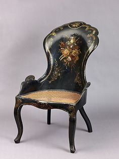 chair Date: early 19th century