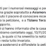 Tiziano Terzani: smentita la vendita di Turtle House