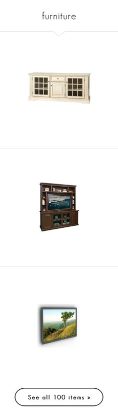 """furniture"" by ovshinnikova ❤ liked on Polyvore featuring home, furniture, storage & shelves, entertainment units, antique looking furniture, vintage style furniture, antique style furniture, cd dvd furniture, transitional furniture and colored furniture"