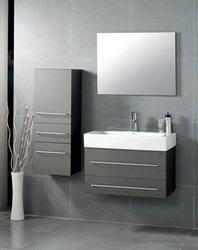 Mist - Modern Bathroom Vanity Set 29