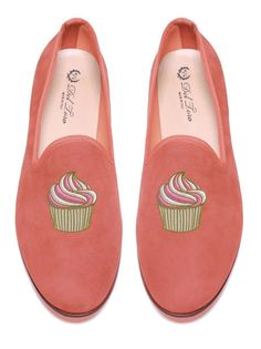 Del Toro SS 2013 Cupcake loafers | Sumally