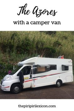 Everything you need to know about renting a camper van or RV in Sao Miguel, the Azores. Europe Travel Outfits, Travel Tips For Europe, Best Places To Travel, Family Camping, Family Travel, Rent A Campervan, Travel Through Europe, Travel With Kids, Fun Travel