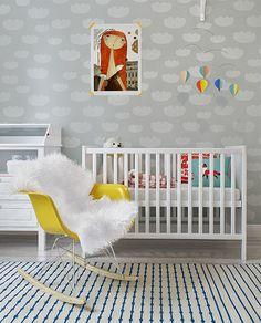 Preciosa Habitación de Bebé - DecoPeques