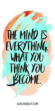 #quotes #inspiration / 35 Buddha Quotes To Enlighten Your Mind