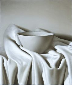 Angus McDonald bowl oil 2014