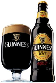 Stout  Refers to very dark, heavy-bodied Ale made from pale malt and unroasted malt barley, and often with caramel barley and hops.