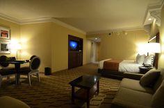 The Horseshoe Resort and Casino - Bossier City, LA A great value #BehindClosedDoors #LifestylistList