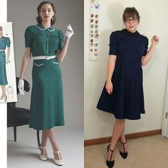 Simplicity 8248 and a life update!