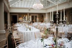 Lavender love at Elaine and Kevin's wedding at Tankardstown House Wedding 2017, Wedding Venues, Wedding Venue Inspiration, Real Weddings, Lavender, Table Settings, Table Decorations, House, Home Decor