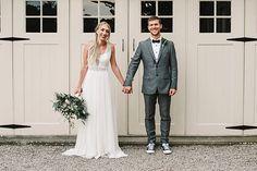 Utopia at Broughton Hall Wedding Family Photography, Wedding Photography, Wedding Portraits, Big Day, White Dress, Chic, Wedding Dresses, Pretty, Fashion