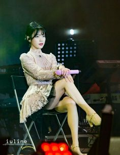 IU ☼ Pinterest policies respected.( *`ω´) If you don't like what you see❤, please be kind and just move along. ❇☽
