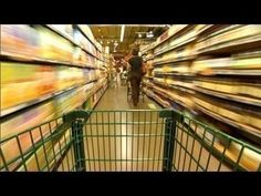 How to grocery shop efficiently