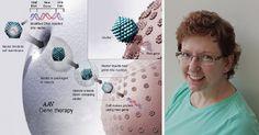Madre de cinco hijos fue diagnosticada con cáncer de colon en estadio 4  así es como lo superó sin quimio #salud