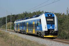 Light Rail, Bahn, Train Travel, Public Transport, Transportation, World, Paper Envelopes, The World, Earth