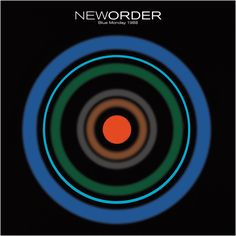 """Album cover by the English graphic designer Peter Saville. New Order's """"Blue Monday New Order Album Covers, Iconic Album Covers, Cool Album Covers, Album Cover Design, Music Album Covers, Music Albums, Peter Saville, Lp Cover, Vinyl Cover"""