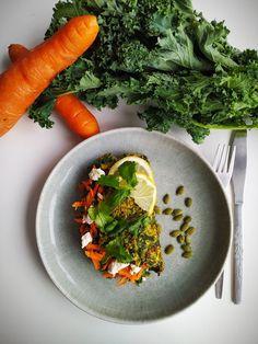 Fodmap, Kale, Carrots, Vegetables, Food, Gluten Free Recipes, Collard Greens, Essen, Carrot