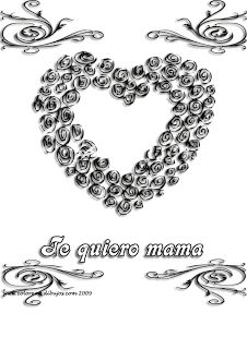 El camino a seguir: Dia de la Madre... Bracelets, Silver, Jewelry, Frases, Good Morning Greetings, One Day, Be Nice, Drive Way, Jewels