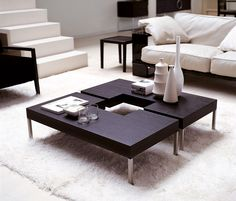 Porada - Puzzle Coffee Table