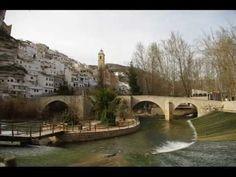 Fotos de: Albacete - Alcalá del Jucar - Pueblo con encanto