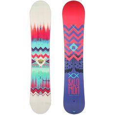 Salomon - Lotus Snowboard - Women's 2015