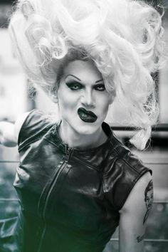 drag queen classic style - Buscar con Google