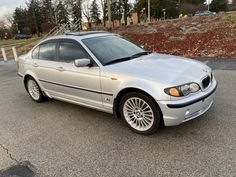 This 2003 BMW 3 Series is in stock and for sale in Murrysville, PA. View photos and learn more about this 2003 BMW 3 Series on Edmunds. Sun Roof, Keyless Entry, Bmw 3 Series, Alloy Wheel, Car Audio, Automatic Transmission, Driving Test, View Photos, Cars For Sale