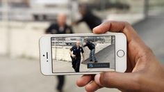 The Mobile Justice App Sends Your Footage Of Police Encounters Straight To The ACLU | Co.Exist | ideas + impact