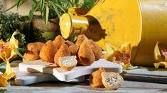 Coxinhas de Frango Tapas, Chefs, Dairy, Kitchen, Food, Sauces, White Meat, Top Recipes, Gastronomia