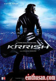 Krrish Hindi Movie Online - Hrithik Roshan, Priyanka Chopra, Rekha and Naseeruddin Shah. Directed by Rakesh Roshan. Music by Rajesh Roshan. 2006 ENGLISH SUBTITLE