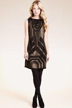 Art Deco Style Dresses
