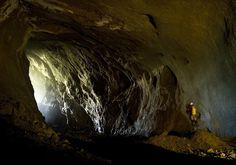 Cuevas en Arredondo, Alto Asón  #Cantabria #Spain