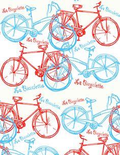 Samantha Hahn- Bicycles