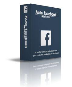 Software Facebook Envios Em Massa