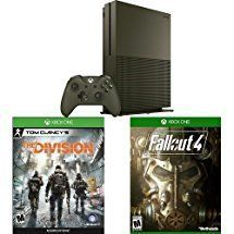 XBOX 1 Battlefield 1 bundle 1TB  fallout 4  The Division $299 Amazon #LavaHot http://www.lavahotdeals.com/us/cheap/xbox-1-battlefield-1-bundle-1tb-fallout-4/141573?utm_source=pinterest&utm_medium=rss&utm_campaign=at_lavahotdealsus