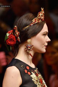 Dolce & Gabbana не перестают удивлять