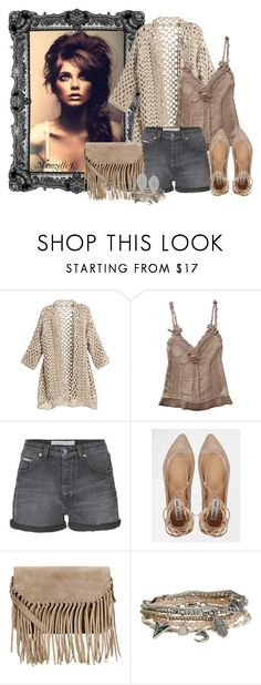 """Rêveuse"" by mamzelle-f ❤ liked on Polyvore featuring Alexander McQueen, Calvin Klein Jeans, Steve Madden, Accessorize, Aéropostale, Humble Chic, Summer, MyStyle, summerstyle and holidays"