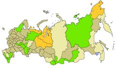 Map of Russian subjects by type, 2008-03-01 - Διοικητική Υποδιαίρεση της Ρωσίας - Βικιπαίδεια