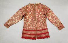 Jacket, 1580, Dunham Massey © National Trust.