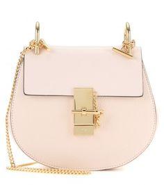 Chloé - Shoulder Bag Evening Drew Leather | FW 2014 | cynthia reccord