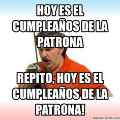 New memes graciosos de mamas Ideas Happy Birthday For Him, Happy Birthday Messages, Happy Birthday Quotes, Funny Birthday, Birthday Cakes, Birthday Ideas, Funny Christian Memes, Christian Humor, Pablo Escobar