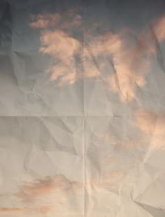 arpeggia:  Florian Mueller - Papersky, photo print under acrylic glass (imasec) or c-print on fine art paper | More