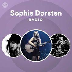 Sophie Dorsten Radio | Spotify Playlist Spotify Playlist, Get Over It, Counter, Singer, Pop, Music, Instagram, Musica, Popular