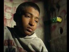 Relata las extremas condiciones en que viven algunos niños rechazados y maltratados por sus propios padres.