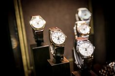 "A special night ""The Sense Experience"" at Palazzo Crespi, #Milan by #PatekPhilippe and #Gobbi1842"
